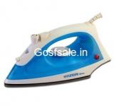 Hyundai Shine HNS12B3P-DBH Steam Iron @ Rs.555 – Amazon