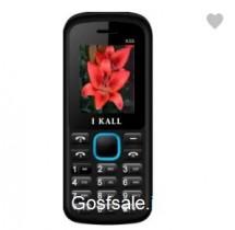 I Kall Mobiles Rs. 444 – FlipKart