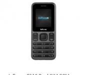 InFocus F110 Rs.899 – InFocus F110 Price in India : InFocus F110 Dual Sim
