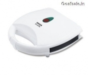 Inalsa Brunch Sandwich Toaster Rs. 915 – Amazon