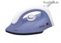 Inalsa Ruby Iron Rs. 393 – Amazon