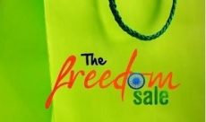 Independence Day Sale : Online Shopping Independence Day Sale : 15th August Sale