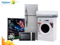 Independence Day Sale on Large Appliances : Upto 50% + Extra 5% off on All Large Appliances