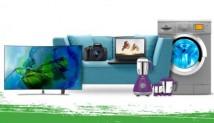 Independence Sale on  Appliances, TVs, Electronics & Furniture Sale – Flipkart