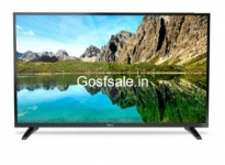 Infocus 50 Inch LED Tv Price in India : InFocus II-50EA800 126 cm (50) FHD LED Television : Rs.30499
