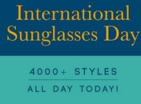 International Sunglasses Day – Great Offers on Sunglasses