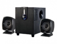 Intex 2.1 Multimedia Speakers IT-1666 Rs. 1018 – Amazon