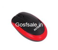 Intex Optical Jaguar Rb USB Mouse @ Rs.100 – Amazon India
