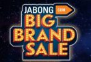 Jabong Big Brand Sale – Upto 80% off | 27th – 30th July