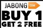 Jabong Buy 1 Get 2 Free on Clothing & Accessories