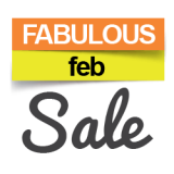 Jabong Fabulous Feb Sale – 6th to 8th Feb