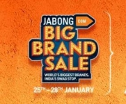 Jabong Republic Day Sale : Jabong Big Brand Sale | 25th – 28th January | Upto 80% off