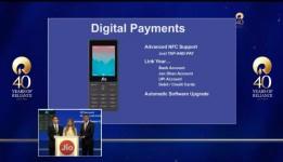Rs.0 JioPhone – JioPhone Pre Booking – JioPhone Specs,Features,Price – Buy JioPhone