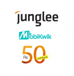 Junglee Post Ad – Junglee Rs.50 Cashback Coupon