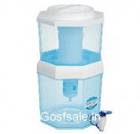 Kent Gold Optima 10-Litre Gravity Based Water Purifier @ Rs.1253 – Amazon
