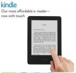 Kindle PaperWhite Rs.5999 – Kindle E-Reader 5999