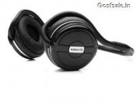 Kinivo Bluetooth Stereo Headphone BTH240 Rs. 1449 – Amazon