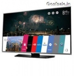 LG 55LF6300 139.7 cm (55) Smart LED TV (Full HD) @ Rs.79700 ( Lowest Price Ever ) – Paytm