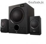 LG Boom Blast Speaker LH70A + Rs. 399 Cashback Rs. 3990 – ShopClues