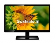 Lappymaster 18.5″ LED Monitor LM1903 @ Rs. 3869 – Amazon