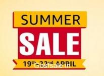 Large Appliances upto 35% off + Free upto Rs. 1500 Amazon Pay Balance + Rs. 2000 MakeMyTrip Hotels Gift Card – Amazon