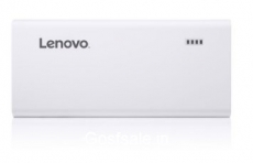 Lenovo 10400mAh Power Bank PA10400 @ Rs. 999 – Amazon