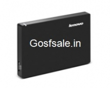Lenovo F308 1 TB USB 3.0 External Hard Disk @ Rs.3699 – Snapdeal