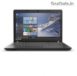 Lenovo Ideapad 100 80MH0081IN Rs. 20999 – Amazon