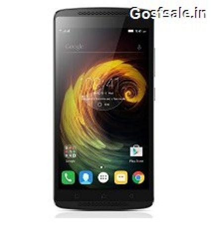 Lenovo Vibe K4 Note Flash Sale 2nd February 2PM