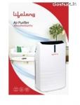 Lifelong Breathe Healthy Air Purifier Rs. 9999 – FlipKart
