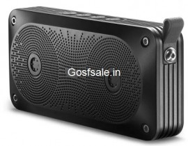 Envent LiveFree 370 Portable Bluetooth Speaker Rs. 1299 – FlipKart