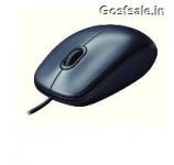 Logitech Mouse M90 Rs. 209 – Amazon