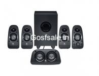 Logitech Surround Sound Speakers Z506 Rs. 4999 – Amazon