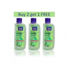 Loot – Clean & Clear Morning Energy Face Wash (Pack Of 3) For Free – Paytm
