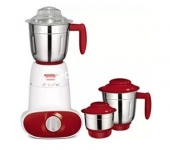 Maharaja Whiteline Maestro Mixer Grinder MX-134 Rs. 1937 – Amazon