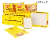 Maggi Chicken Lover's Kit Rs.70 – SnapDeal