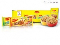 Maggi Veg Atta & Oats Noodles Welcome Kit Rs. 158 – SnapDeal