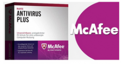 McAfee Antivirus Plus 1 PC 1 Year Activation Card Rs. 111 – Amazon India