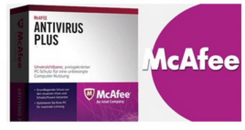 activation mcafee antivirus plus
