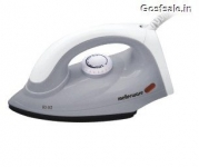 Mellerware Iron EI02 @ Rs. 329 – Amazon.in