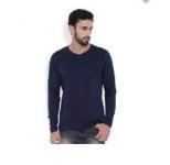 Men's Clothing minimum 70% off from Rs. 143 – FlipKart
