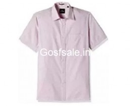 Men Branded Casual & Formal Shirts upto 60% off + extra 30% off + 10% cashback – Amazon