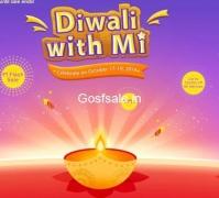 Mi 18 October Flash Sale : Mi Rs.1 Sale – Mi Rs. 1 Flash Sale – Diwali with Mi