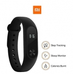Mi Band – HRX Edition (Black) @ 999 – Amazon