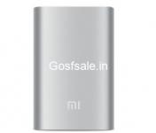 Mi Power Bank 10000mAh Rs. 999, 20000mAh Rs. 1749 – Amazon