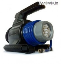 Michelin High Speed Programmable Tyre Inflator 3140C Rs. 2957 – Amazon
