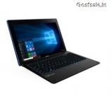 Micromax Canvas Laptab II Rs. 17999 – Amazon