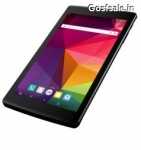 Micromax Canvas Tab P702 16GB 4G Calling Tablet @ Rs.7949 – Snapdeal