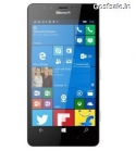 Microsoft Lumia 950 12999 (Exchange) or Rs. 29999 – FlipKart