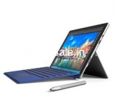 Microsoft Surface Pro 4 upto 22% off + Free upto Rs. 15000 Amazon Gift Card + 15% Cashback – Amazon
